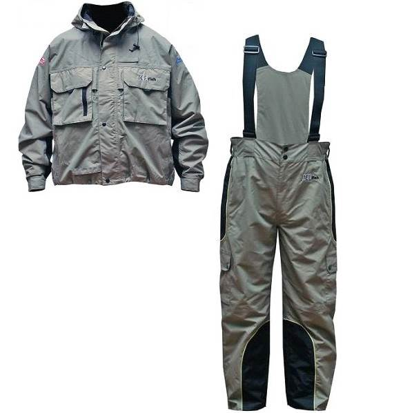 Formax Breathable Suit